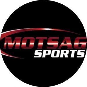 MOTSAG Conference Rankings:  Week Five