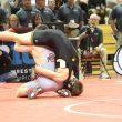 Tomasello Over Clark, B1G Wrestling V