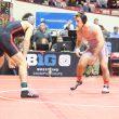 Future Champ Luke Pletcher, B1G Championships, VII