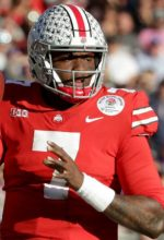 2019 NFL Draft:  Dwayne Haskins
