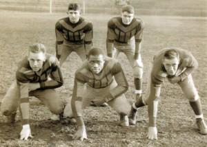 Ernie Floyd high school