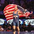 Kyle Snyder:  Olympic Champion