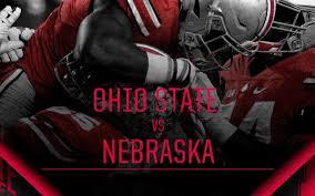 The Ohio State Buckeyes (4-0, Big Ten 1-0) VS The Nebraska Cornhuskers (3-1, Big Ten 1-0)