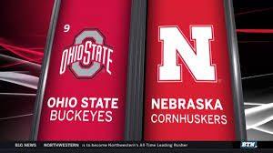 The Ohio State Buckeyes (5-0, Big Ten 2-0) defeated The Nebraska Cornhuskers (3-2, Big Ten 1-1)