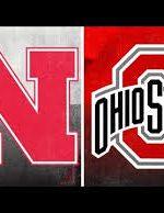Recap:  #9 Ohio State (6-1, BIG 10 4-0) @ Nebraska (3-4, BIG 10 2-2)