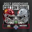 Goodyear Cotton Bowl Classic:  Position Battles (Part I)