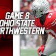 Recap:  Northwestern vs Ohio State