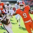 Playoff Preview:  Ohio State (11-1, BIG 8-1) vs Clemson (12-1, ACC 7-1) Part 1