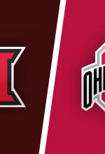 Miami (OH) Redhawks (1-2) VS Ohio State Buckeyes (3-0)