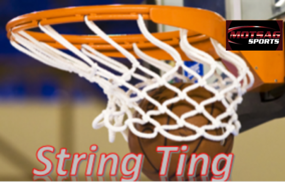OSU Women's Basketball String Ting with Special Guest Madison Greene