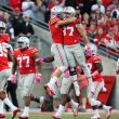 Recap:  #3 Michigan (10-1, 7-1 Big Ten) vs #2 Ohio State (10-1, 7-1 Big Ten)