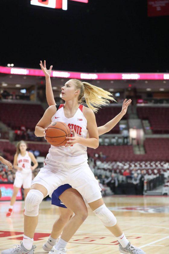 Women's B1G/ACC Challenge presents #2 Louisville in The Schott