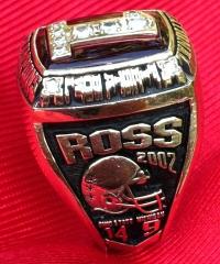Lydell Ross Ring