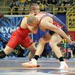 Buckeye Kyle Snyder Wrestles for Gold
