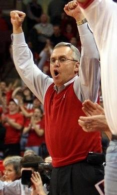 Penn St Ohio St Basketball